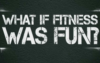 What is Fitness was Fun ?