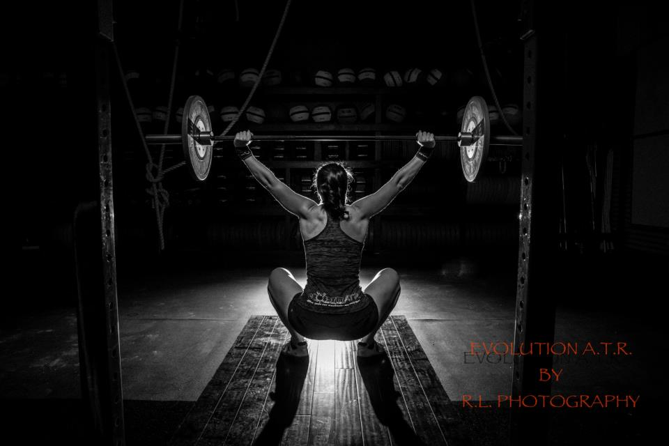 weightlifting phone wallpapers