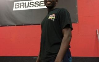 Maxime Malonda, Reebok CrossFit Brussels
