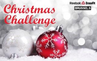 Chritsmas Challenge