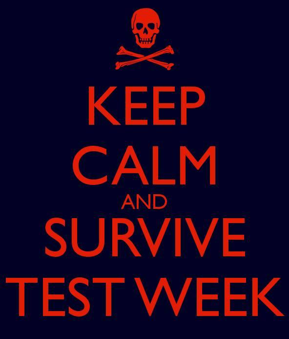 test week
